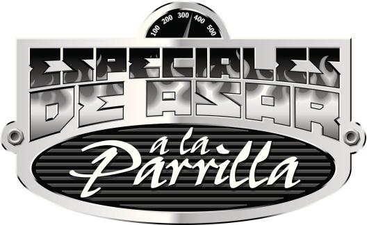 Parrilla Heading
