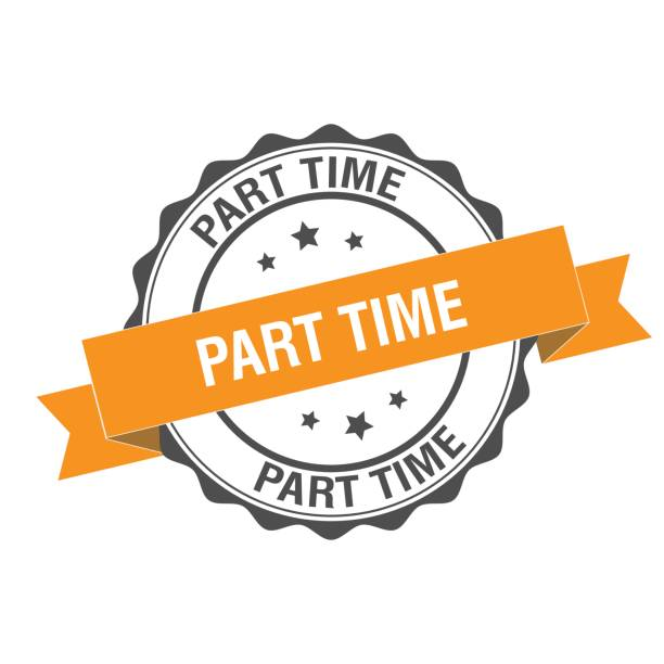 Image result for part time job clipart