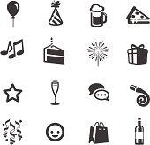 Party & Celebration Symbols