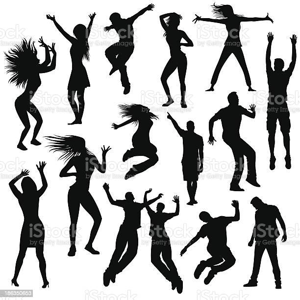 Party people silhouettes vector id186350653?b=1&k=6&m=186350653&s=612x612&h=8jztw1yzyxtr7g4r popfivh4g6k28nrybhdxjs0 im=
