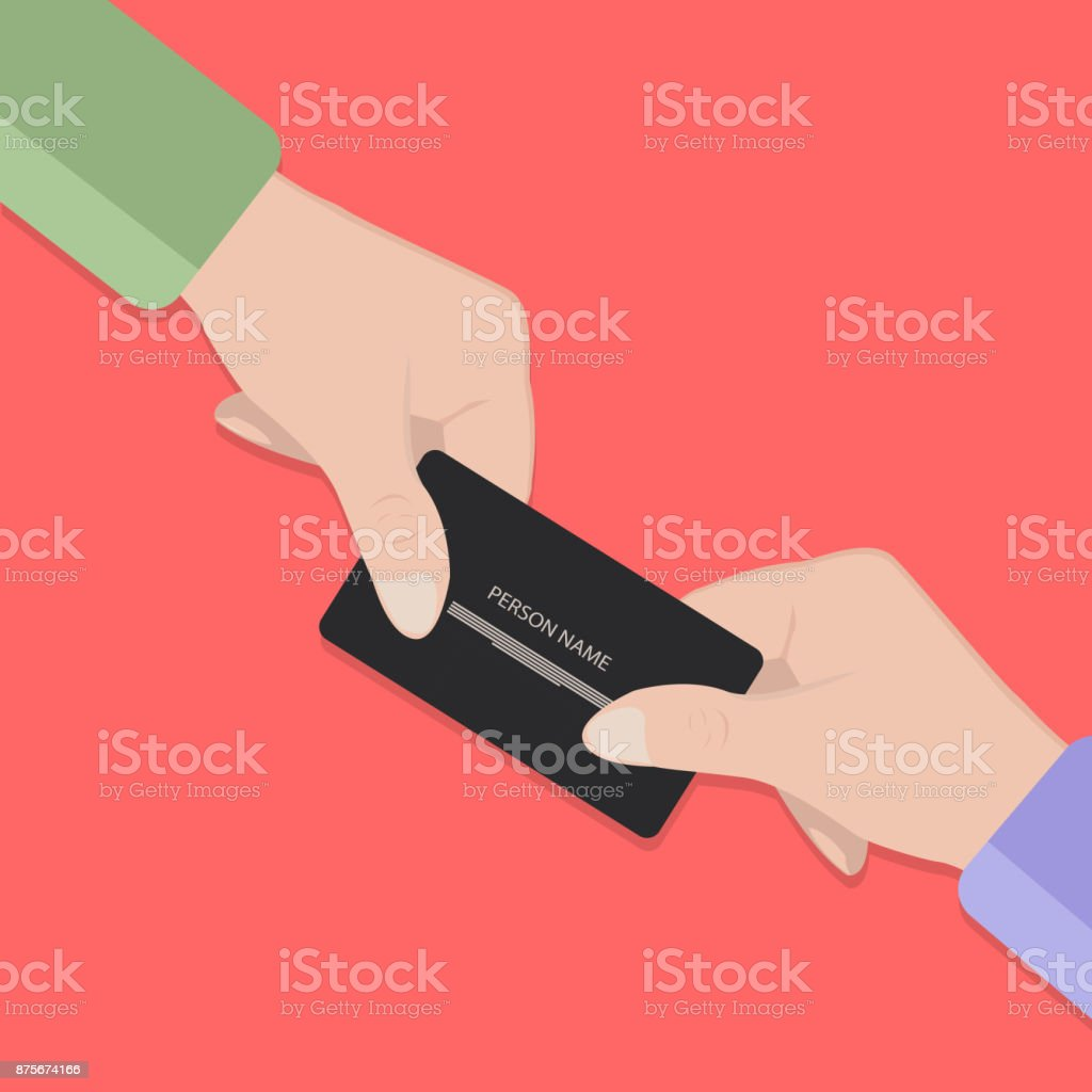 royalty free cartoon of a hand holding business card clip clip art for business cards for automobiles clip art for business cards casino