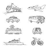 フリー写真画像: 蒸気機関車、煙、蒸気、石炭、エンジン、電力、草、フォレスト、トランスポート