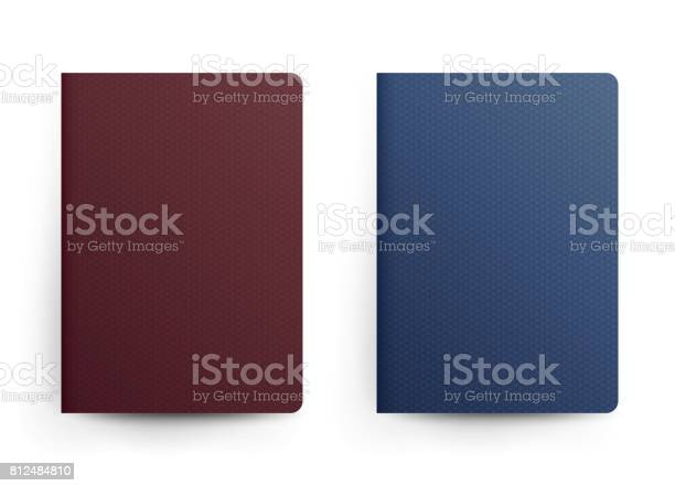 Passport blank vector front cover realistic template illustration vector id812484810?b=1&k=6&m=812484810&s=612x612&h=t2wxngglivpxefwx iabf awpfu6xujcmrsbfokv56c=