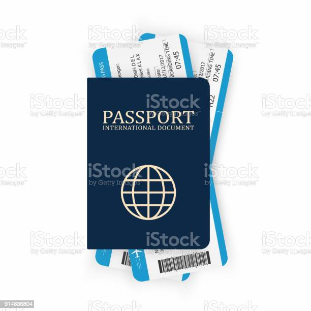 Passport with boarding pass two airplane tickets inside passport air vector id914636804?b=1&k=6&m=914636804&s=612x612&h=elcdtr0n nzlqaksnbyekbs0yc7bb qngnok9 zt52o=