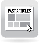 istock Past articles icon 466419360