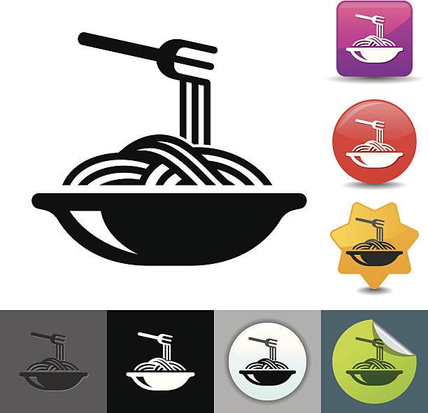 pasta-symbol/solicosi series - pasta stock-grafiken, -clipart, -cartoons und -symbole