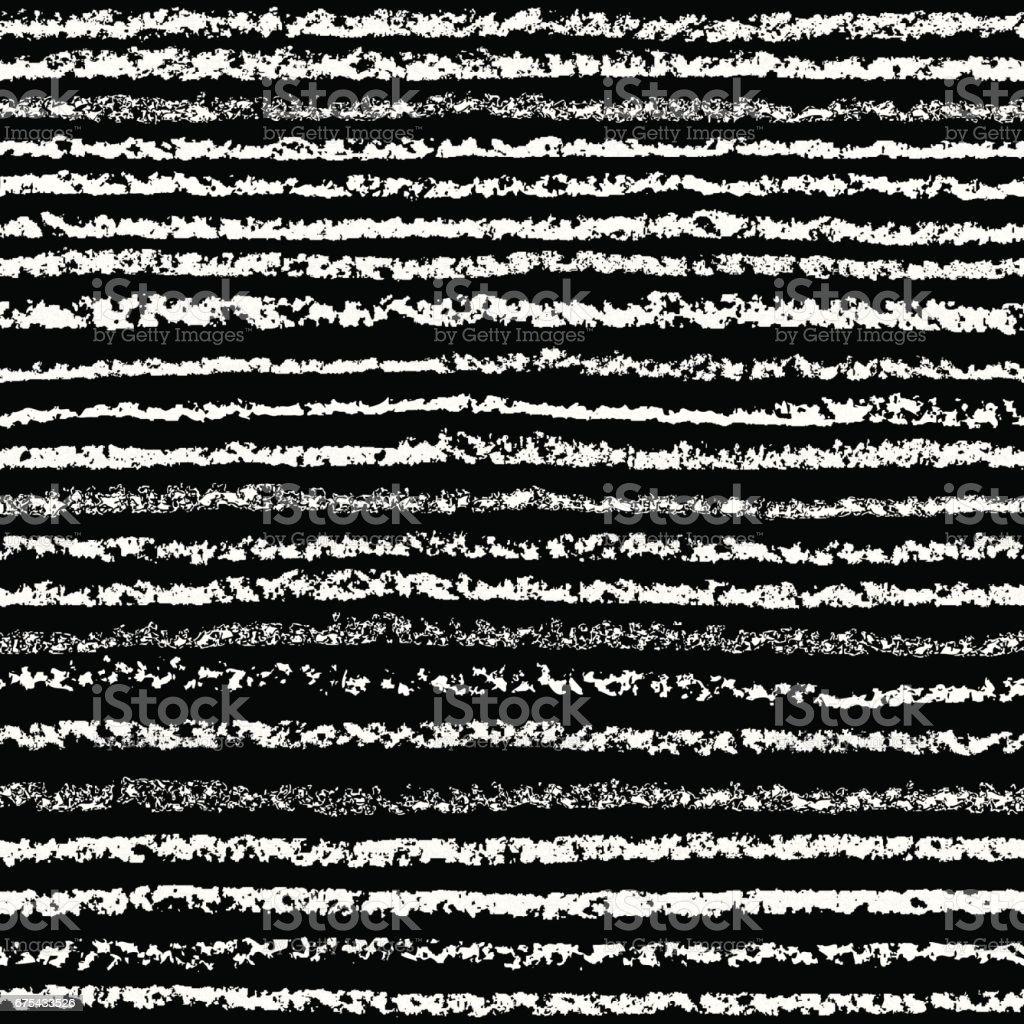 Pastel tebeşir çizim siyah beyaz seamless modeli kontur çizgili. royalty-free pastel tebeşir çizim siyah beyaz seamless modeli kontur çizgili stok vektör sanatı & ambalaj kağıdı'nin daha fazla görseli