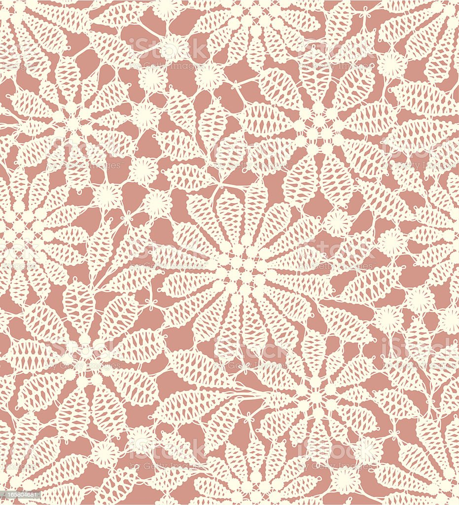 Pastel colored lace seamless pattern stock illustration download image now istock - Pastel lace wallpaper ...