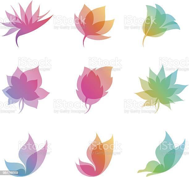 Pastel nature elements for design vector id98428669?b=1&k=6&m=98428669&s=612x612&h=c2vsjx4z7lfab0z4ux3dsknlclkpveihxxuhcfkhi q=