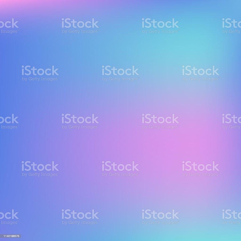 Pastel ui ux gradient background. Soft mesh gradient, blurred...