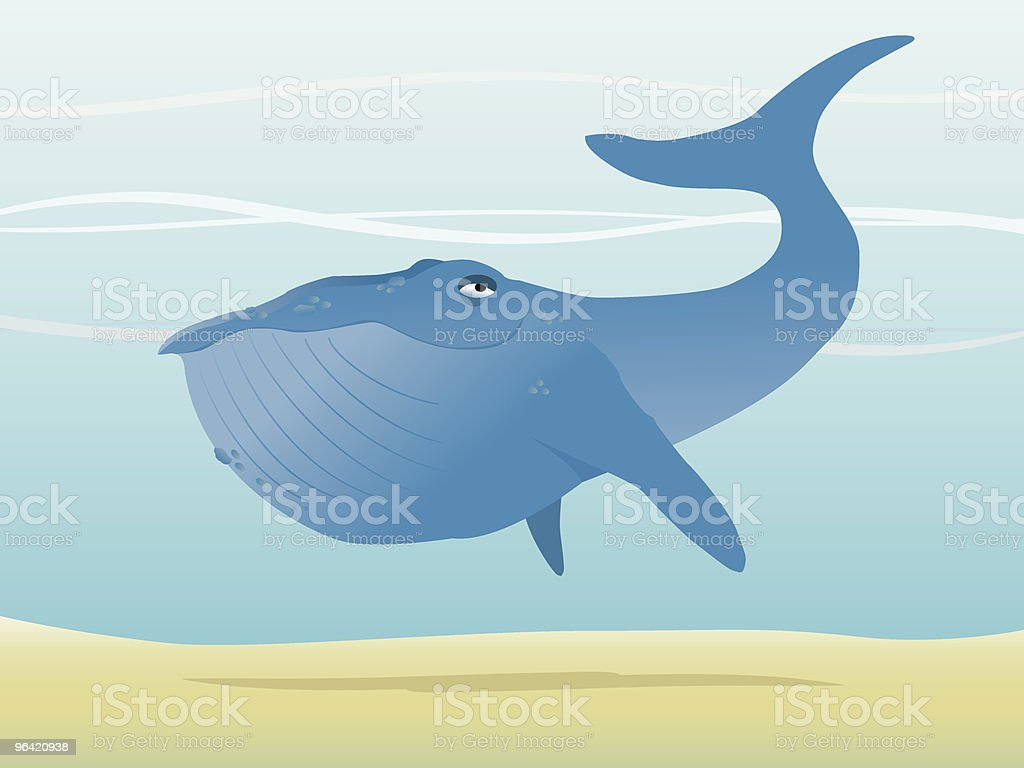 Patagonian whale royalty-free patagonian whale stock vector art & more images of animal themes