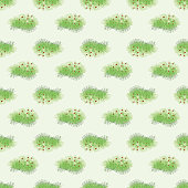 istock patches of grass seamless vector pattern 1226823325