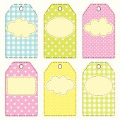 Patchwork tags