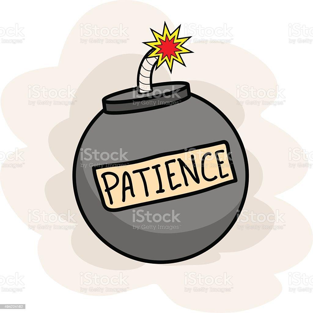 https://media.istockphoto.com/vectors/patience-vector-id494224162
