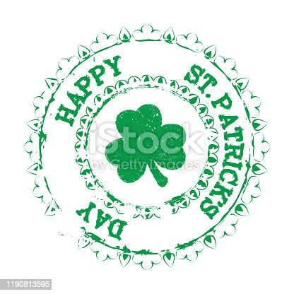 istock Patrick Stamp Green-05 1190813595