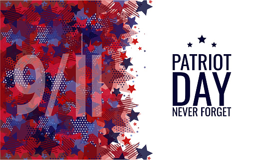 Patriot day 9/11
