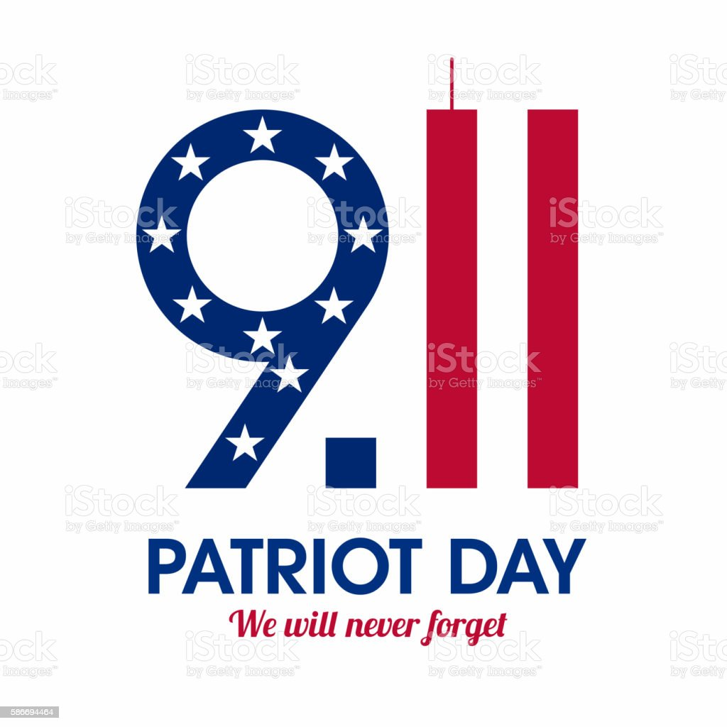 Patriot Day poster