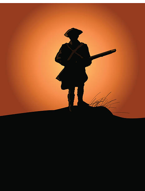 ilustraciones, imágenes clip art, dibujos animados e iconos de stock de patriot - personal militar