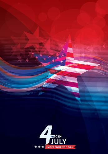 Patriotism Background