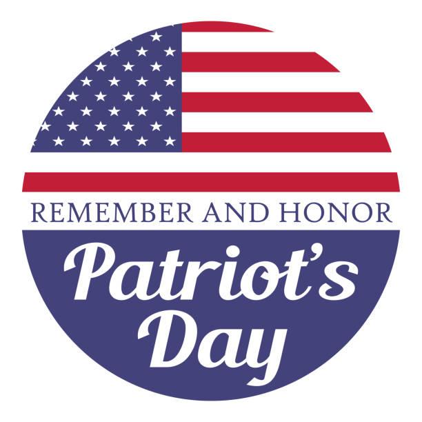Top Patriots Day Clip Art, Vector Graphics and ...