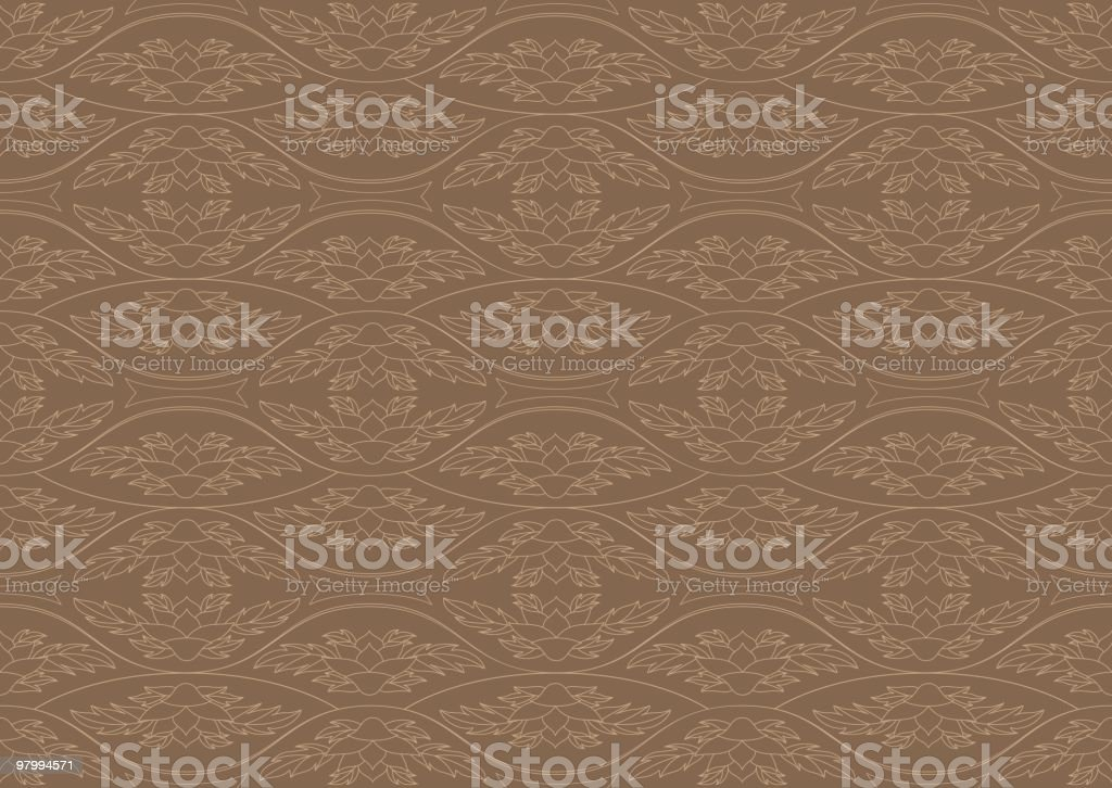 Pattern 01 royalty-free pattern 01 stock vector art & more images of agriculture