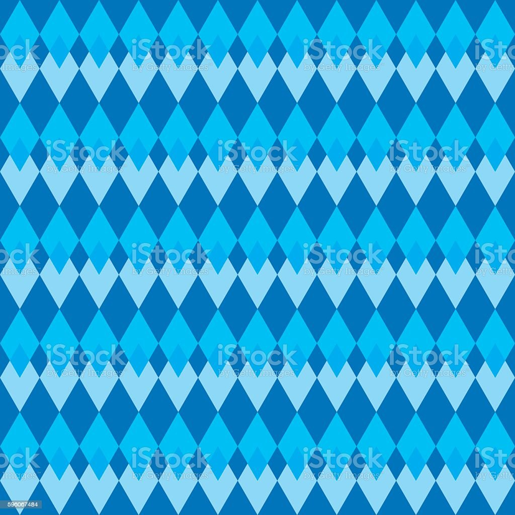 Ilustración De Pattern Background Geometric Texture Arrow