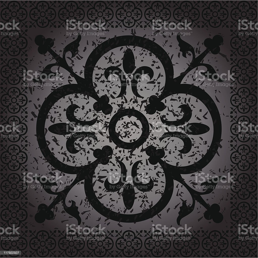 Pattern Background royalty-free pattern background stock vector art & more images of back lit