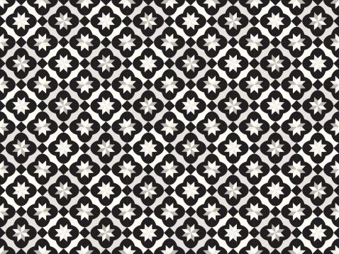 Pattern Background Vector Illustration Image