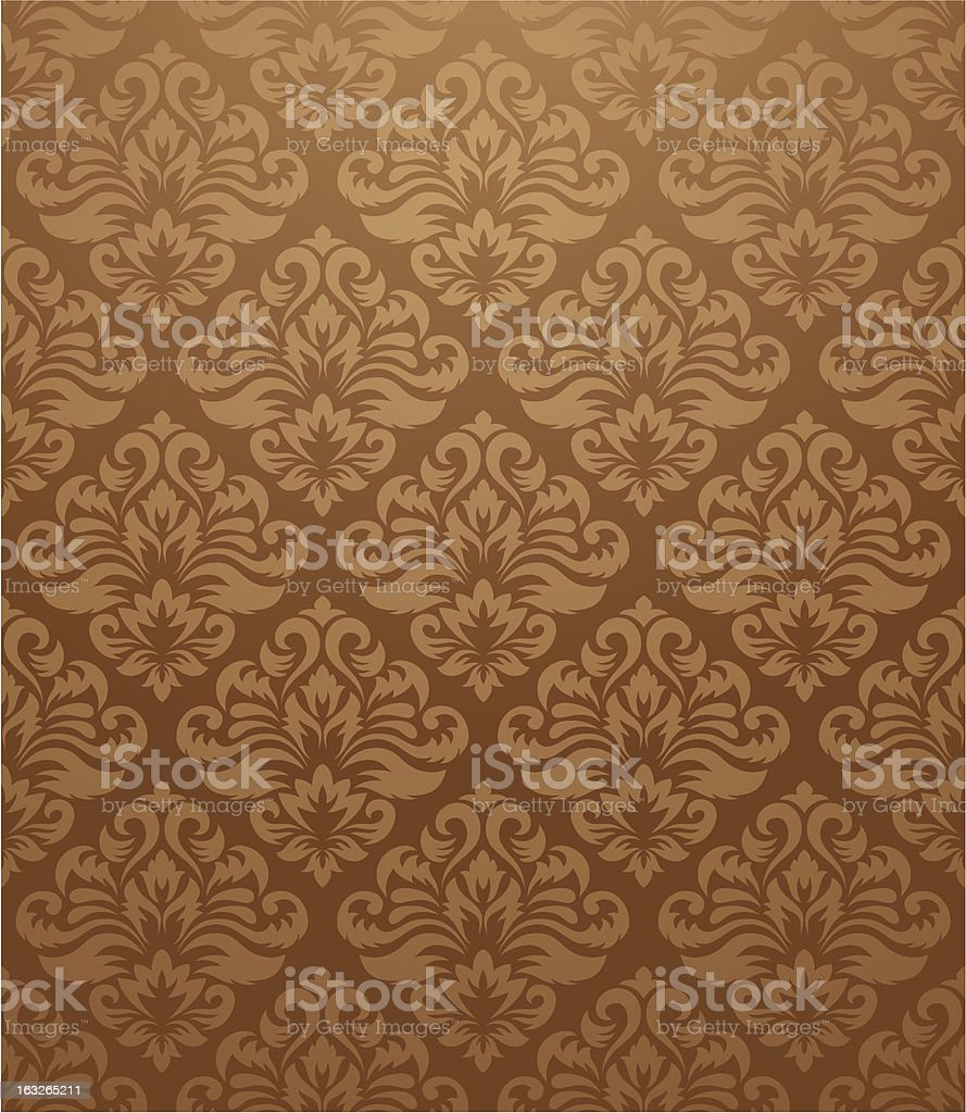 Pattern Classic royalty-free stock vector art