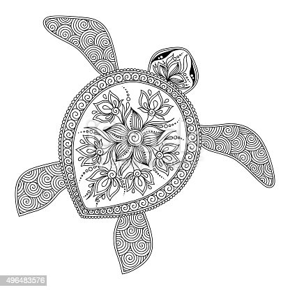 graphic design coloring pages - photo#22