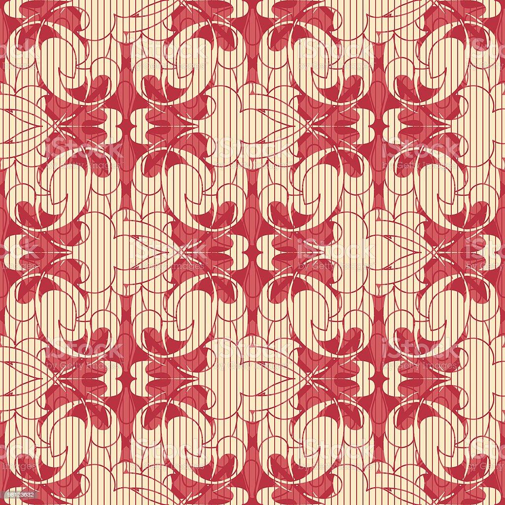 현대적인 스타일 패턴 royalty-free 현대적인 스타일 패턴 0명에 대한 스톡 벡터 아트 및 기타 이미지