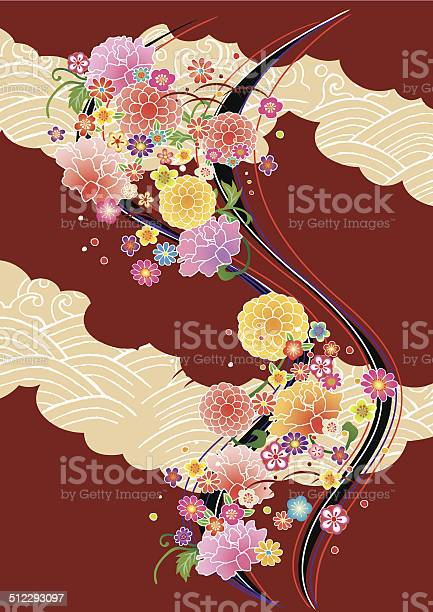Pattern of beautiful japanese kimono vector id512293097?b=1&k=6&m=512293097&s=612x612&h=ycf0vat8vbgpmfsawfwr2zvq55car3txojo1iemvl e=