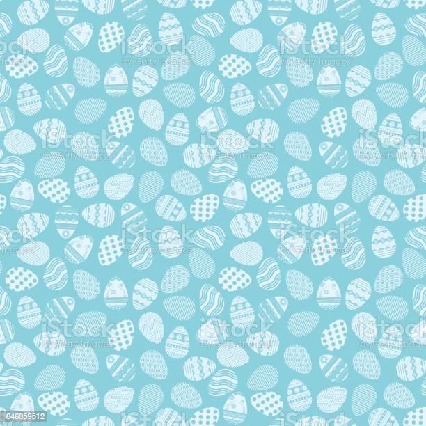 Pattern of blue easter eggs vector id646859512?b=1&k=6&m=646859512&s=612x612&h=vnzzhbgurxg wjfu1u v9nxacja7cdtbzkiwrsrxrqu=