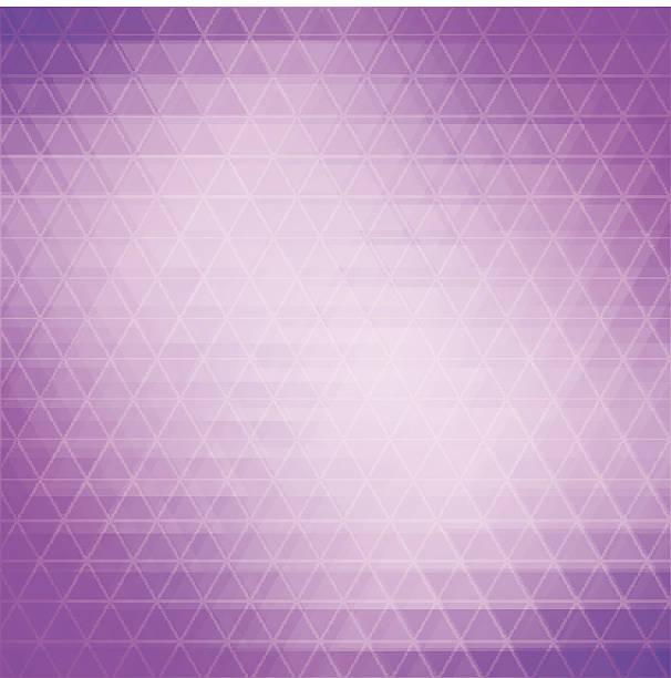 pattern of geometric shapes. Triangle mosaic backdrop. vector art illustration