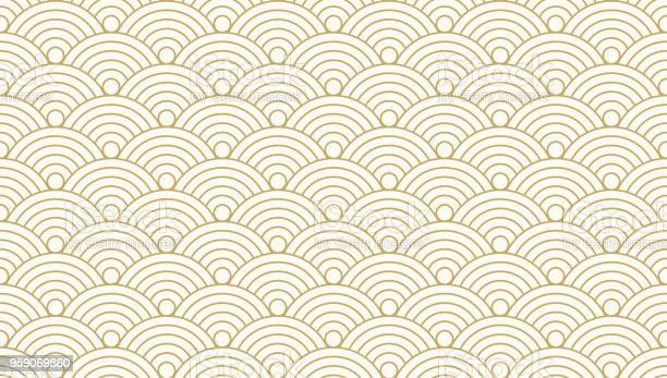 Pattern seamless circle abstract wave background gold luxury color vector id959069860?b=1&k=6&m=959069860&s=612x612&h=cuarxumkubrmnutsocie1xhvjgq1lhltsgc4tufmcxi=