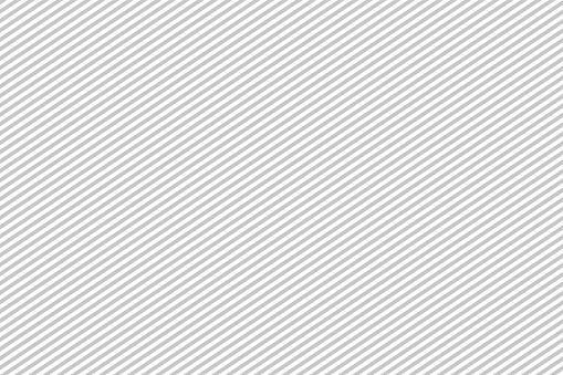 Pattern Stripe Seamless Gray And White Colors Diagonal Landscape Pattern Stripe Abstract Background Vector - Stockowe grafiki wektorowe i więcej obrazów Abstrakcja