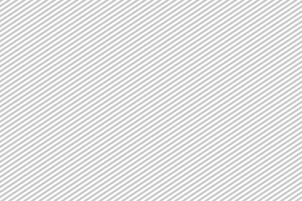 pattern stripe seamless gray and white colors. diagonal landscape pattern stripe abstract background vector. - pasiasty stock illustrations