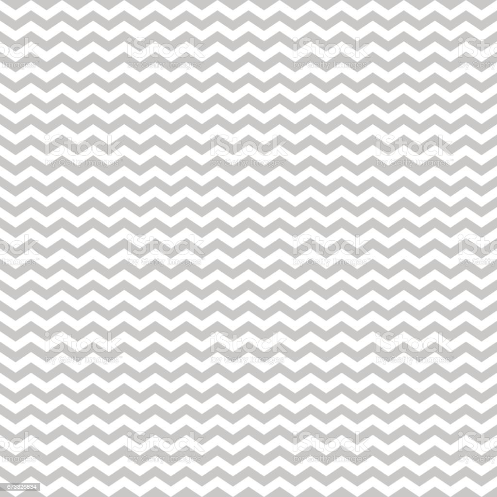 Pattern stripe seamless gray and white colors. Wave pattern stripe abstract background vector.