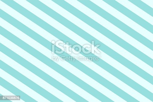 istock Pattern stripe seamless green colors. Diagonal landscape pattern stripe abstract background vector.Graphic design geometric shape. 871036876