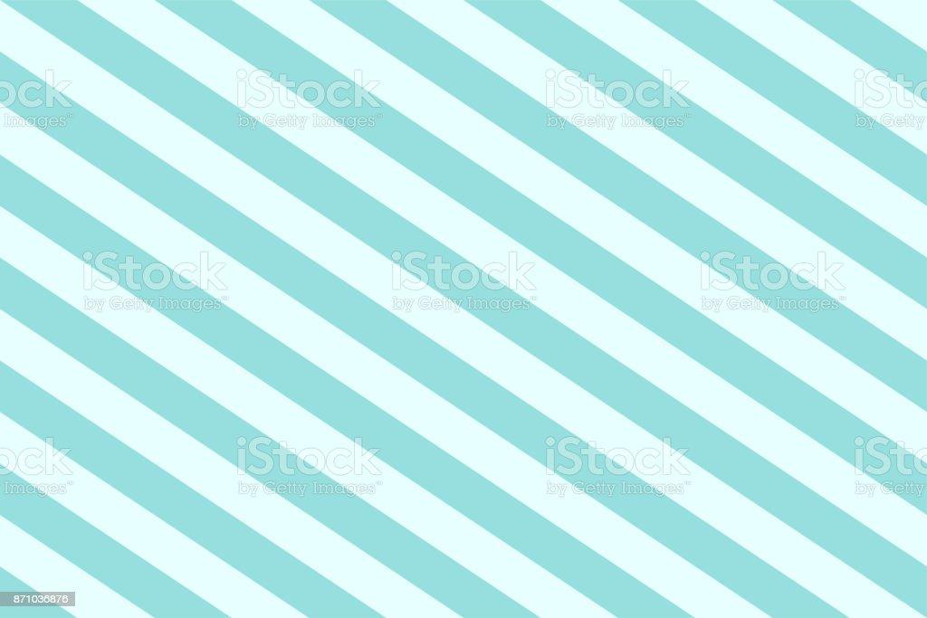 Colores de verde transparentes raya patrón. Vector de fondo abstracto paisaje diagonal patrón raya. Forma geométrica del diseño gráfico. - ilustración de arte vectorial