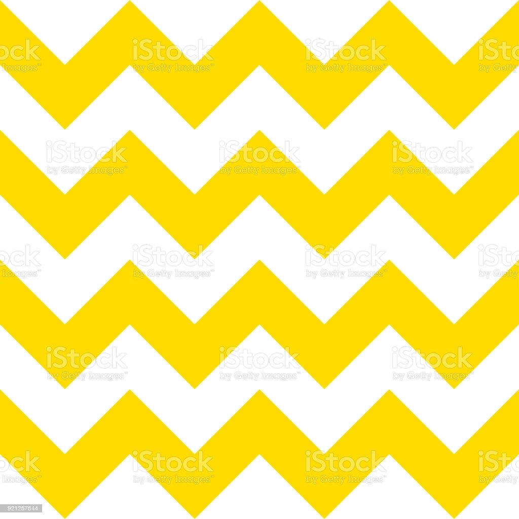 pattern stripe seamless summer background yellow and white colors rh istockphoto com Chevron Pattern Background Gingham Pattern Vector
