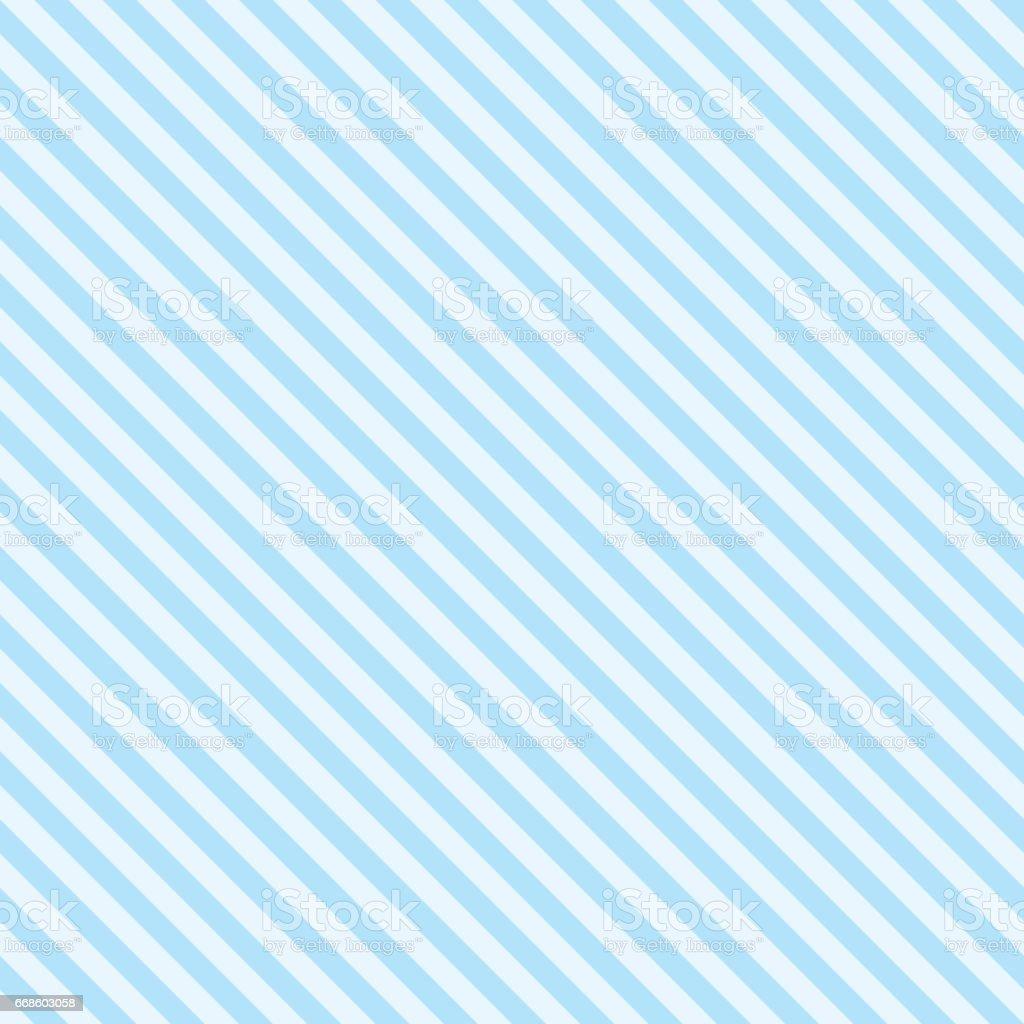 シームレスな甘い青 2 トーン色のストライプ パターン。斜めストライプの抽象的な背景のベクトル。 ロイヤリティフリーシームレスな甘い青 2 トーン色のストライプ パターン斜めストライプの抽象的な背景のベクトル - 模様のベクターアート素材や画像を多数ご用意