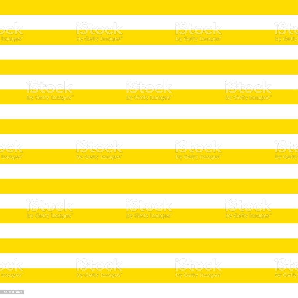Patrón Raya Transparente Amarillos Y Blancos Colores Vector De Fondo ...