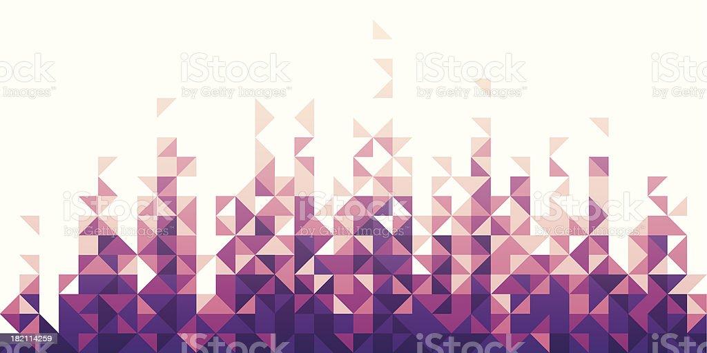 Pattern royalty-free stock vector art