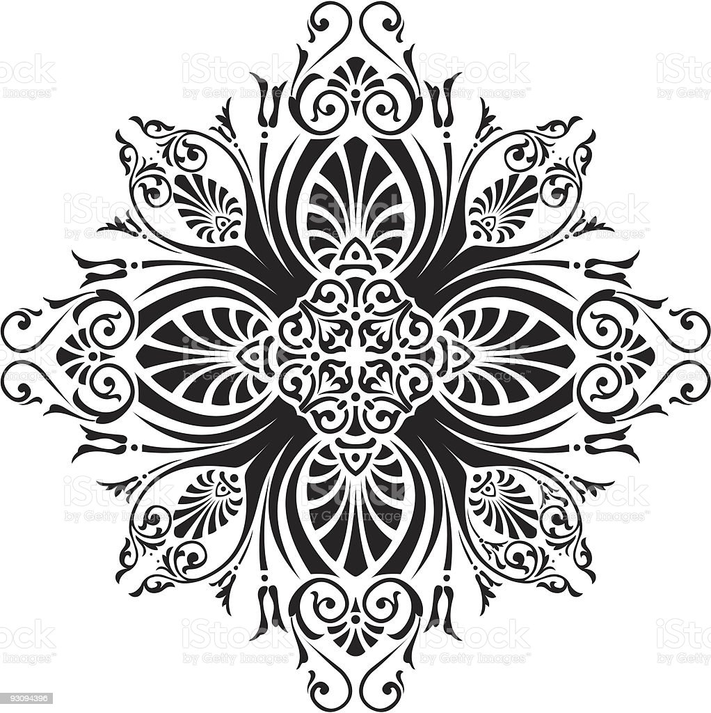 Pattern vector royalty-free pattern vector stock vector art & more images of art