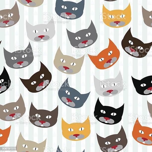 Pattern with cats vector id506797075?b=1&k=6&m=506797075&s=612x612&h=sqa6nay3kkh hagkasvclseeisexcev8hnhhg hetno=