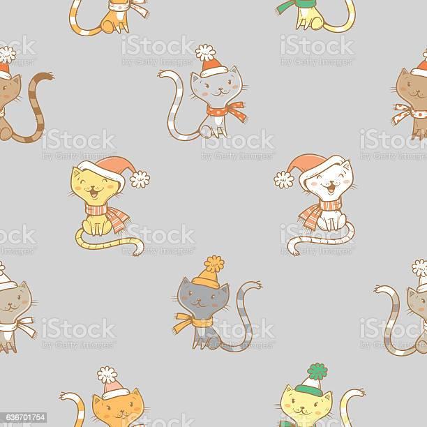 Pattern with cats vector id636701754?b=1&k=6&m=636701754&s=612x612&h=lgw9g5z0spq8zkx62srarfap5bwqqmhvurmyq4thwrc=