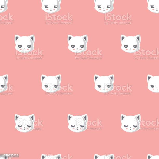 Pattern with cute cat vector id1096835124?b=1&k=6&m=1096835124&s=612x612&h=icwjtwj scurmrdhmulbzddiepga snmled4kgaov1u=