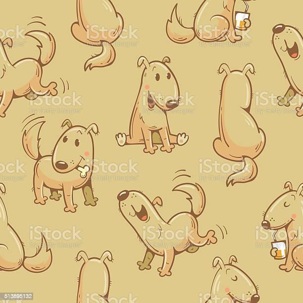 Pattern with dogs vector id513895132?b=1&k=6&m=513895132&s=612x612&h=htc1dmapbdavxdjewlitd04vp8ge2tro0xtg lenale=