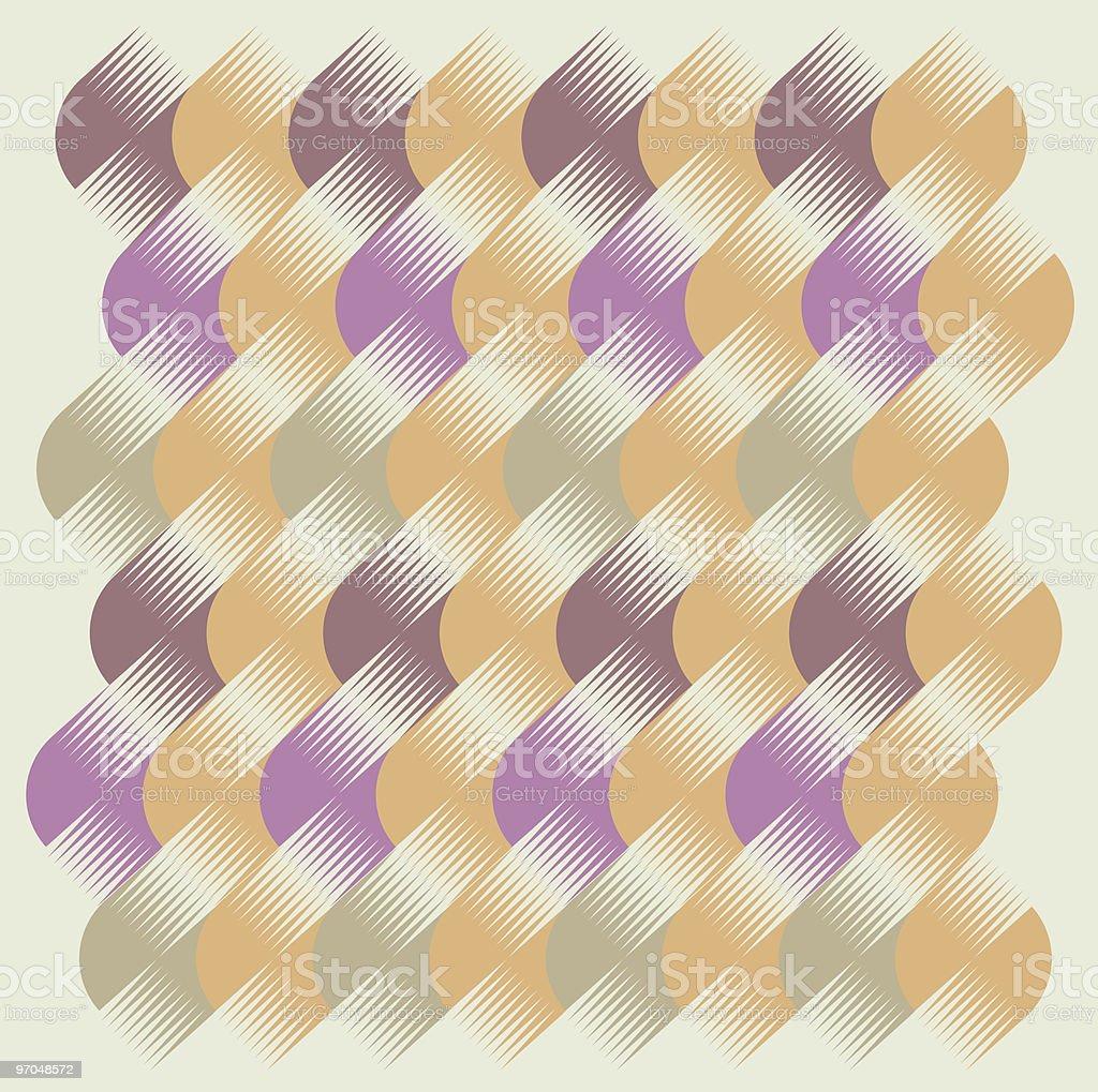 Pattern_Autumn royalty-free stock vector art